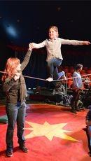 ZirkusHochseil