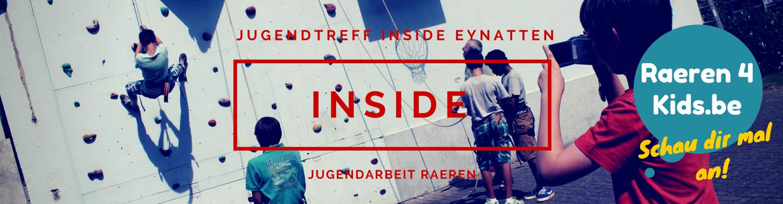 Jugendtreff Inside