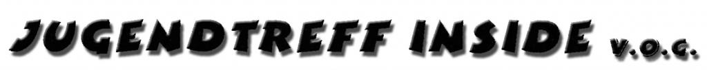Jugendtreff Inside Logo